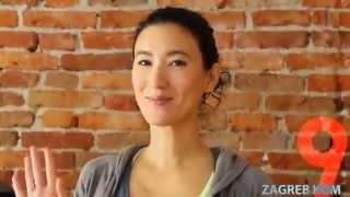 ZAGREB KOM 9 • TV spot / Susanna Yoko Henkel