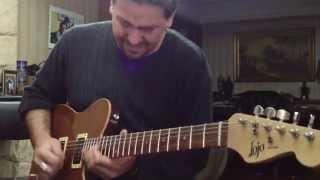 Mismos pickups, diferentes guitarras 2.