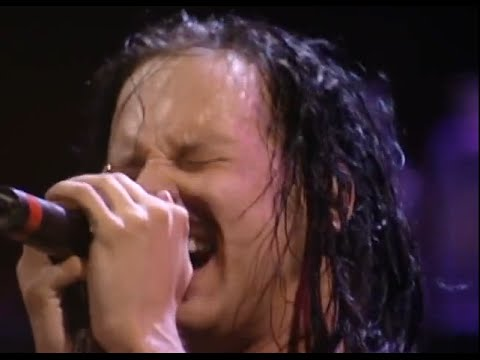 Xxx Mp4 Korn Full Concert 07 23 99 Woodstock 99 East Stage OFFICIAL 3gp Sex