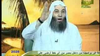 حكم الغناء -  الشيخ محمد حسان