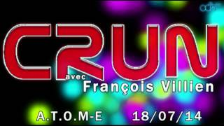 Ovni - Ufologie - CRUN avec François Villien