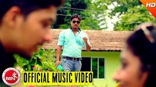 New Nepali Song 2016/2073 | Dollar Khaelaunelai - Deepak Bidari (Thapa) Ft.Deepak/Nikesh/Rita