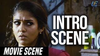 Thirunaal - Nayantara Intro Scene | Jiiva | Nayantara | Ramnath