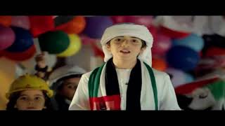 أطفال الامارات - انا جندي (فيديو كليب) | قناة نجوم