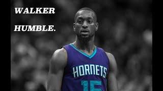 NBA- Kemba Walker Mix|