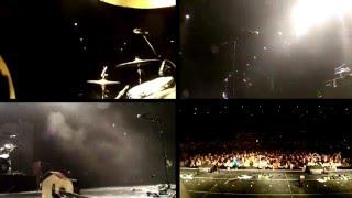 weezer full concert - memories tour 2010