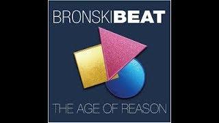 The return of Bronski Beat - July 28, 2017