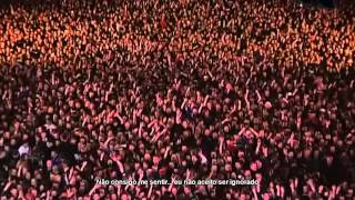 Linkin Park - Faint (Live Rock Am Ring 2007) | Legendado em pt-BR