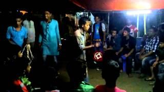 FUNNY DANCE BANGLA SONG  NURU PAGLA