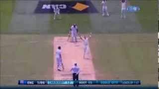 The Ashes 2013/14 - All 100 English Wickets