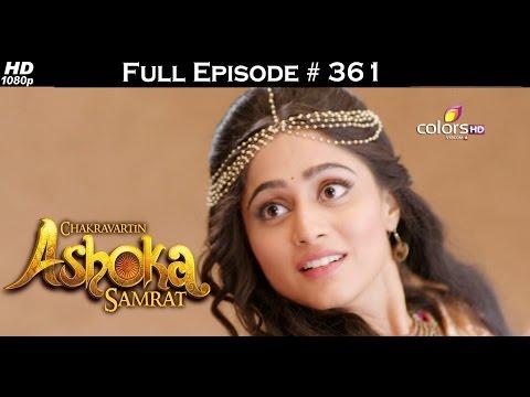 Chakravartin Ashoka Samrat - 16th June 2016 - चक्रवर्तिन अशोक सम्राट - Full Episode