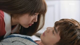 [I Am Not a Robot]로봇이 아니야ep.05,06Soo-bin is looking for perfume and falling into Seung-ho!20171213