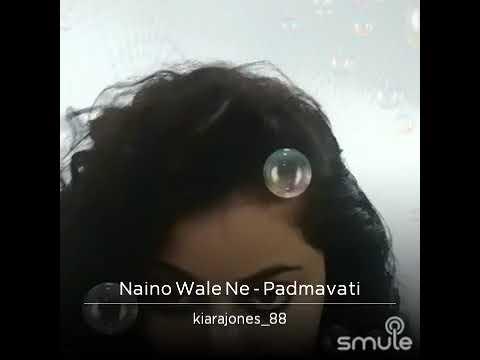 Naino Wale Ne - Padmavati cover *use headphone*
