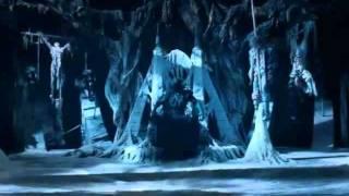 The Darkness (Movie Trailer)