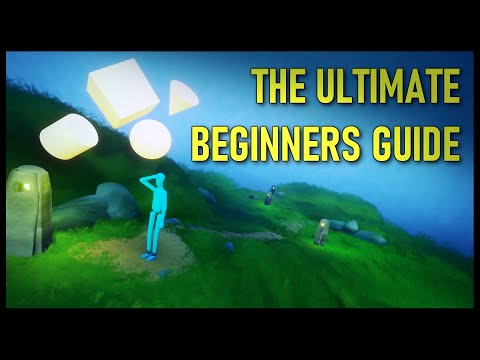 How To Start up a World Level Ultimate Beginners Guide Tutorial Dreams PS4