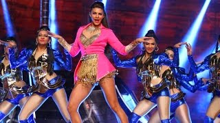 Jacqueline Fernandez HOT Performance At Royal Western India Turf Club