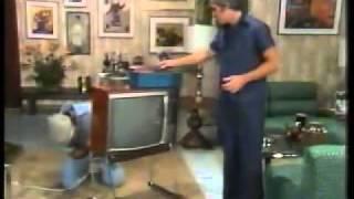 Os Trapalhoes - Os Tecnicos de TV