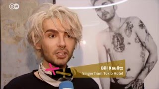 Billy – Tokio Hotel's singer goes solo | PopXport