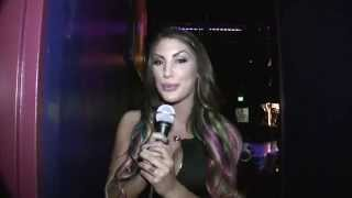August Ames Live at New Century SF!