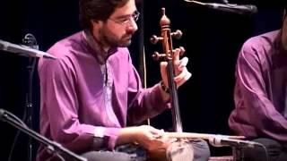 اجرای کامل کنسرت خانه غریب- آهنگساز : پویان بیگلر