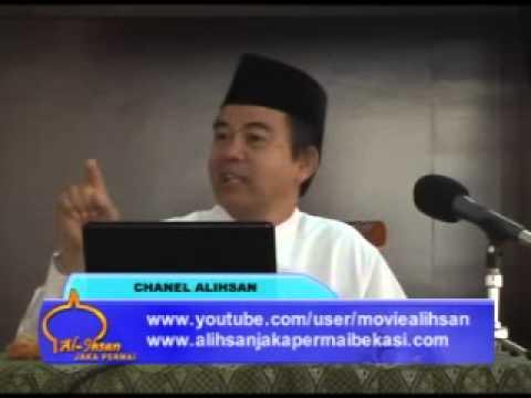Ulumul Qur'an Ilmu-Ilmu yang Berkaitan dengan Al-Qur'an Disc 2