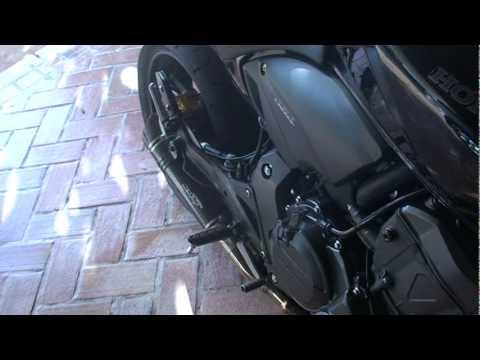 Hornet 2011 com Jeskap GP Full