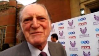 Doctor Who - David Bradley Returning To Doctor Who As The First Doctor
