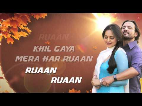 Saamne Hai Savera Full Song With Lyrics | Bullett Raja | Saif Ali Khan, Sonakshi Sinha