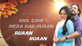 Saamne Hai Savera Full Song With Lyrics | Bullett Raja | Saif Ali Khan, Sonakshi Sinha