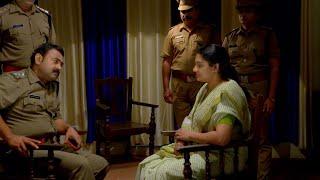 Bhramanam | Epi 440 -  Police interrogates Anitha | Mazhavil Manorama