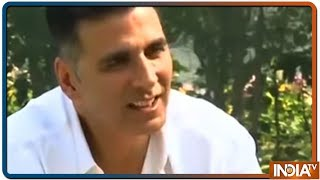 What Does PM Modi Do To 'Chill' In Free Time ? Akshay Kumar Asked Narendra Modi