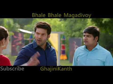 Xxx Mp4 Ghajinikanth Scene To Scene Bhale Bhale Magadivoy Arya Nani 3gp Sex