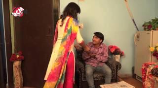 HD दूध जल्दी पि लो कोई देख लेगा #Dudh Jaldi Pi Lo Koi Dekh Lega# Full Romantic Hindi comedy 2016