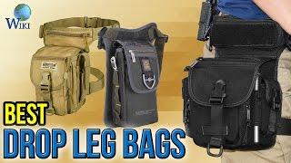6 Best Drop Leg Bags 2017