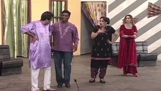 RABA ISHQ NA HOYE 3 (TRAILER) - BEST PAKISTANI COMEDY STAGE DRAMA