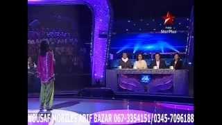Baby Fareeha Akram - Main kya karo ram - Episode 17 Choty ustad 2010 Star Pluse