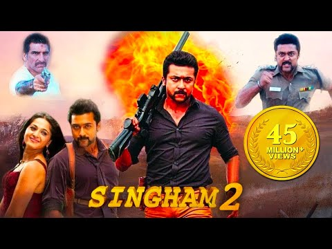 Xxx Mp4 Main Hoon Surya Singham II Full Movie Hindi Action Movies By Cinekorn Tollywood Tamil Cinema 3gp Sex