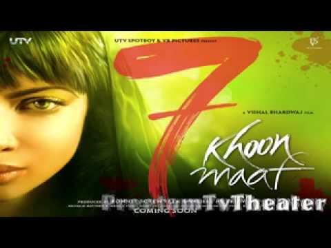 Xxx Mp4 Tere Liye 7 Khoon Maaf 2011 Full Song Suresh Wadkar 3gp Sex