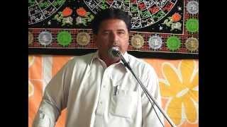 P1 - Zakir Ansaar Student of Riaz Moch  Majlis Bhowanj Sarai Alamgir
