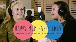 Caroline Hirons | HAPPY MUM, HAPPY BABY: THE PODCAST | AD