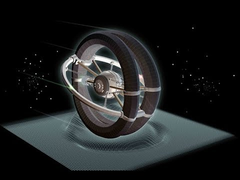 NASA Warp Drive Project Speeds that Could Take a Spacecraft to Alpha Centauri in Two Weeks