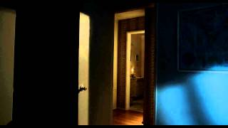 The Pact (2012) Jump Scare - The Shadow