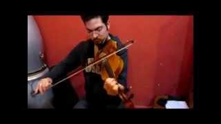 violin solo iran Dashti.wmv