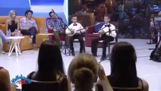 Dy talentat e vegjel- Kosove e Adem Jasharit