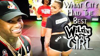 Top Wild N Out Girls in Every State?! Which City Had The Best Girls??