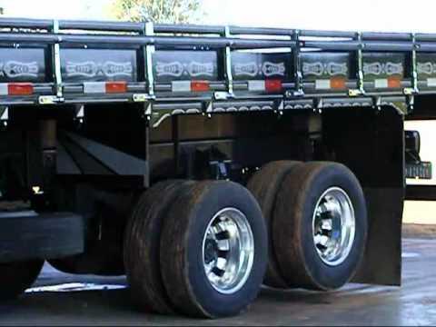 8 150 bitruque um caminhão improvavel
