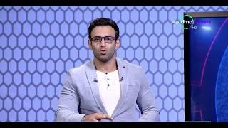 "ماذا قال ابراهيم فايق بعد اهدار ""وليد أزارو"" للانفراد فى مباراة رادس !! - الحريف"