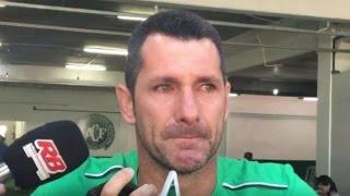 Arquero que no viajó a Medellín se retirará del fútbol - La Mañana