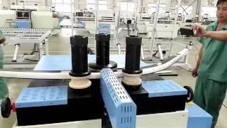 Aluminum Profiles CNC Bending Machine and Aluminum Window Door Making Machine