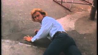 Lawnmower Man Trailer 1993
